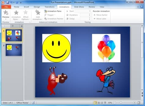 5 Ideas To Make Fun Presentations Interesting Powerpoint Templates