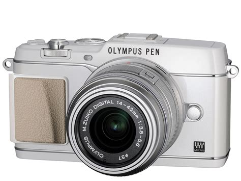 olympus pen olympus pen e p5 review digital photography review