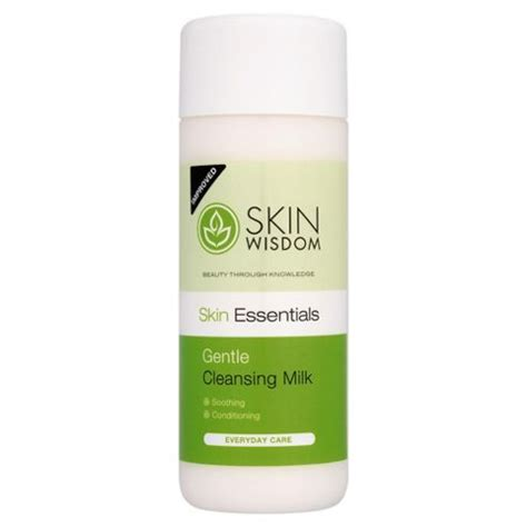 Detox Tablets Tesco by Buy Skin Wisdom Skin Essentials Cleansing Milk From Our