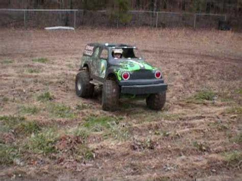 grave digger mini truck go kart grave digger go kart