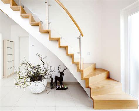 kosten glasgel nder treppe so kann die viertelgewendelte treppe umgesetzt werden 50