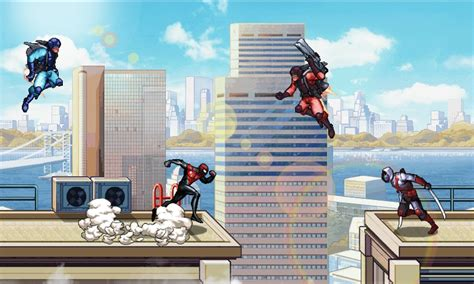 download spider man ultimate power game mod android spider man ultimate power for android download