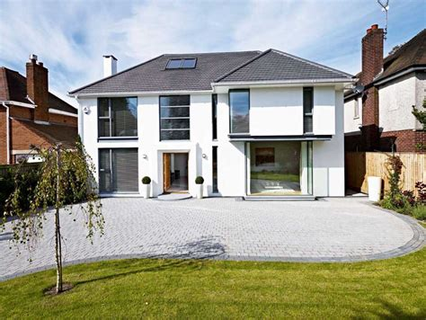 costs of renovating a house uk a stunning remodel homebuilding renovating