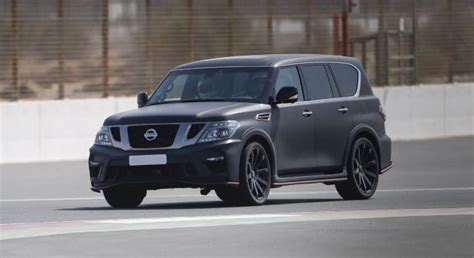 2019 Nissan Patrol Diesel by 2019 Nissan Patrol Diesel Price Release Date Engine