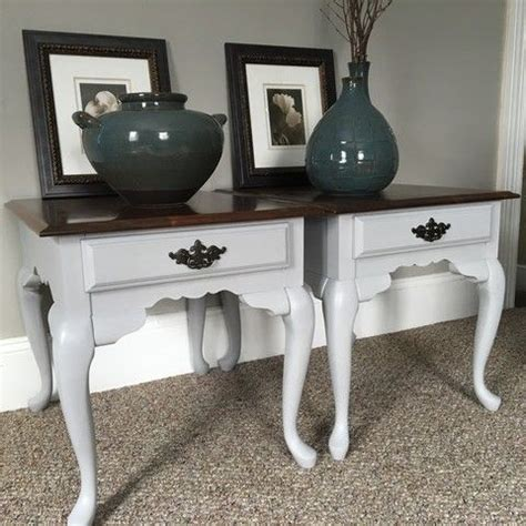 refinishing end table ideas 25 best ideas about refinish end tables on