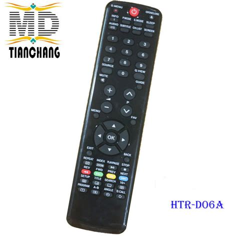 android universal remote new original tv remote for haier htr d06a universal remote android tv in remote