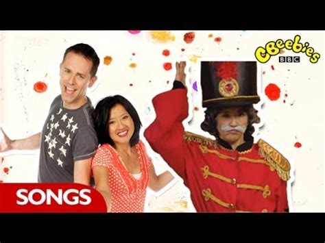 show me cbeebies songs show me show me the grand old duke of
