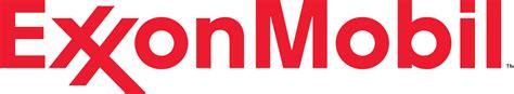 exxonn mobil ficheiro exxonmobil logo svg wikilivros