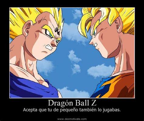 imagenes de reflexion de dragon ball z drag 243 n ball z desmotivate com frases y pensamientos de