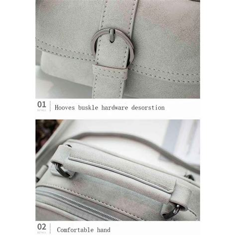 Tas Wanita Grey tas selempang wanita cherry gray jakartanotebook