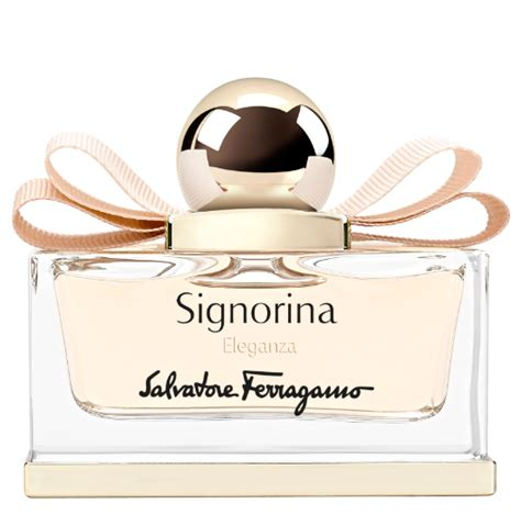 Savatore Feragamo Signorina signorina eleganza salvatore ferragamo perfume a