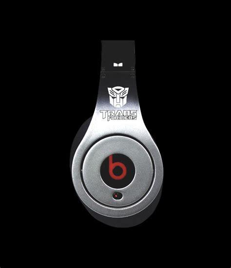 Beats Studio Transformers By Dr Dre Ear Headphon Murah beats by dr dre transformers limited edition headphones beats 240 188 99 beats by dr dre