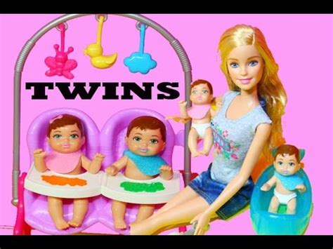 baby sitter baby doll color changing career