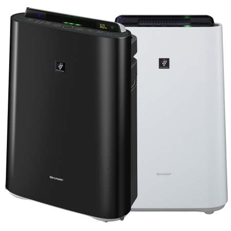 Sharp Air Purifier Kcd40y sharp kc d40e plasmacluster air purifier with humidifying functions