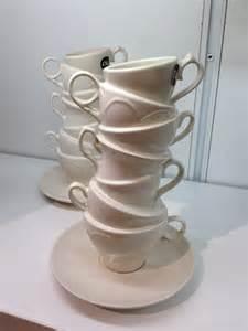 teacup vase tea room mood board