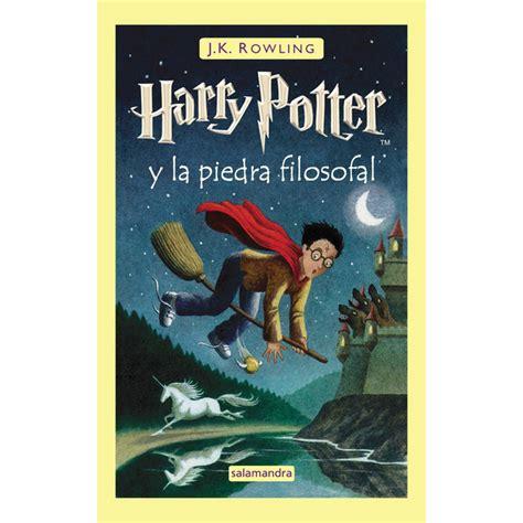 harry potter y la piedra filosofal tapa dura 183 libros 183 el corte ingl 233 s