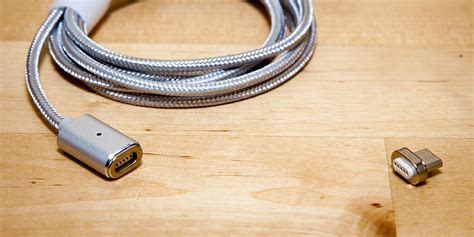 Magnetic Cable Charging Sync dodocool magnetic charge sync cable review reversible magnetic micro usb charging