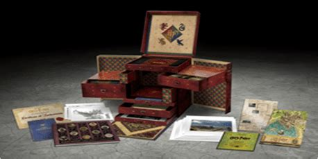 Rrradarrr Boxset Limited Edition 31 disc monumental limited edition numbered harry potter box set announced heyuguys