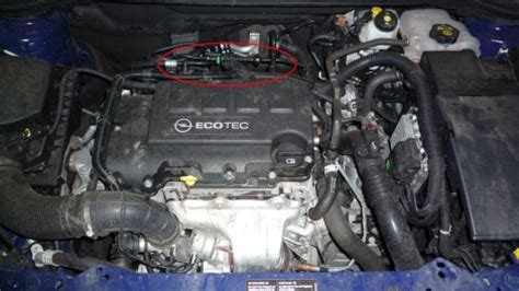 motor j astra j 1 4 turbo nagelt opel astra j cascada