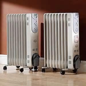 Delonghi Safe Heat Oil Filled Radiator » Ideas Home Design