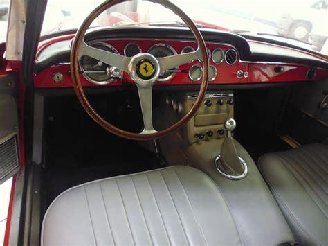 250 Gto Interior by 1962 250 Gto Interior Pictures Cargurus