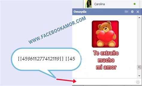 imagenes de amor para facebook chat imagenes para el chat de facebook taringa