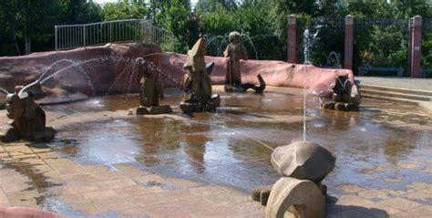 Britzer Garten Plansche by Wasserspielplatz Marzahn West Spr 252 Hplansche