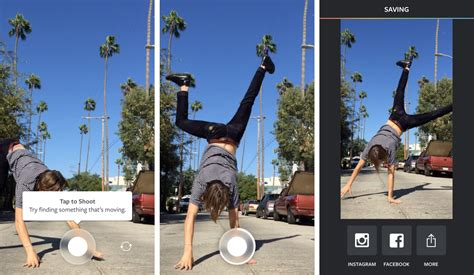 instagram boomerang tutorial instagram releases boomerang a live photos like iphone