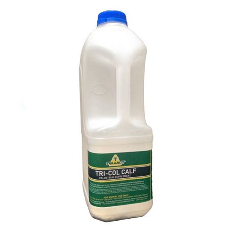 Sale Igco Colostrum Igco Original trilanco tri col calf colostrum supplement 200g at burnhills