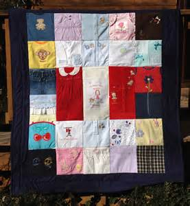 Memory Quilts How To Make Memory Quilts The Sassy Quilter
