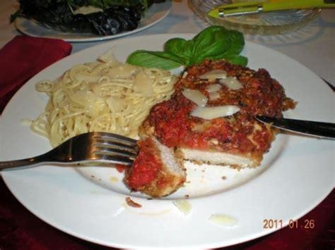 veal parm veal parmigiana recipe food com