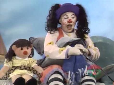 The Big Comfy Picky Eater by Big Comfy Something S Fishy Around Here
