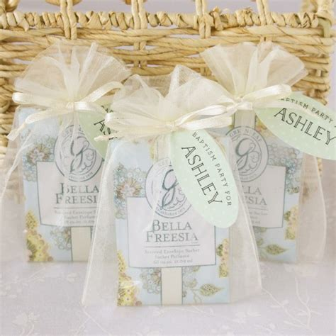 Mini Scented Sachet Party Packets