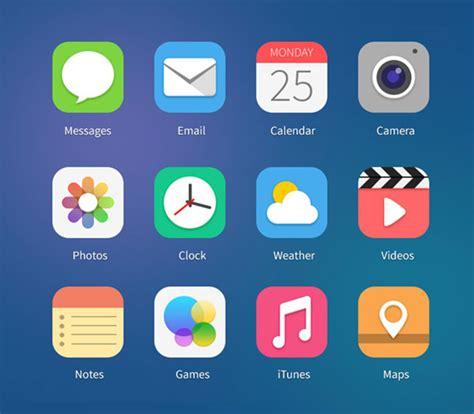 Home Design Osx Free 15 free psd templates for your next ios 7 app web
