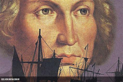 dia de cristobal colon restos de crist 243 bal col 243 n llegaron un 15 de enero a la