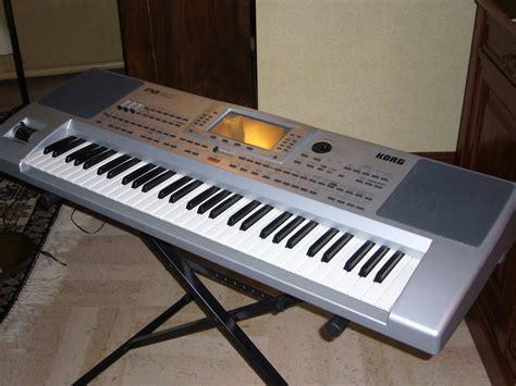 Keyboard Korg Pa Series korg pa80 image 51391 audiofanzine