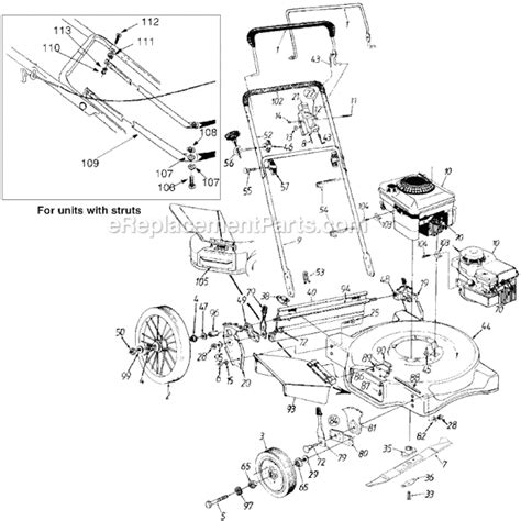 mtd yard machine parts diagram mtd yard machine parts diagram car tuning