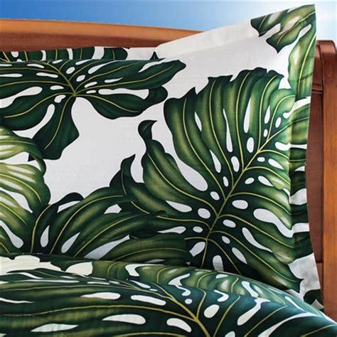 Tropic Set tropical comforter set by tropical designer dean miller