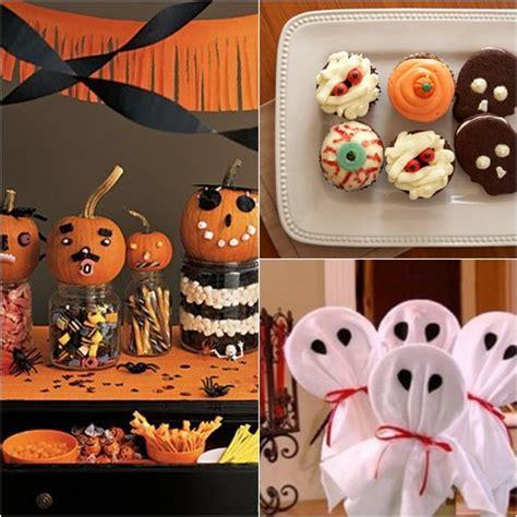 Imagenes De Fiestas De Halloween Infantiles | fiestas de halloween para ni 209 os halloween party ideas