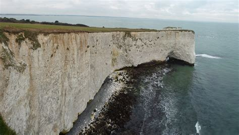 Inside Of Houses by File Purbeck Chalk Cliffs And Handfast Head Geograph