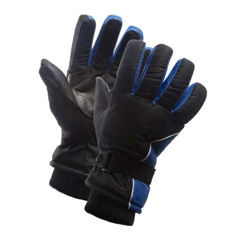 Rugged Wear Gloves by Rugged Wear S Ski Glove One Size Fits All At Menards 174
