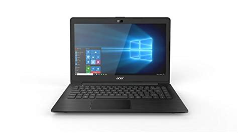 Palu Laptop Acer 14 Inch acer one 14 14 inch laptop pentium n3700 4gb 500gb integrated graphic kart