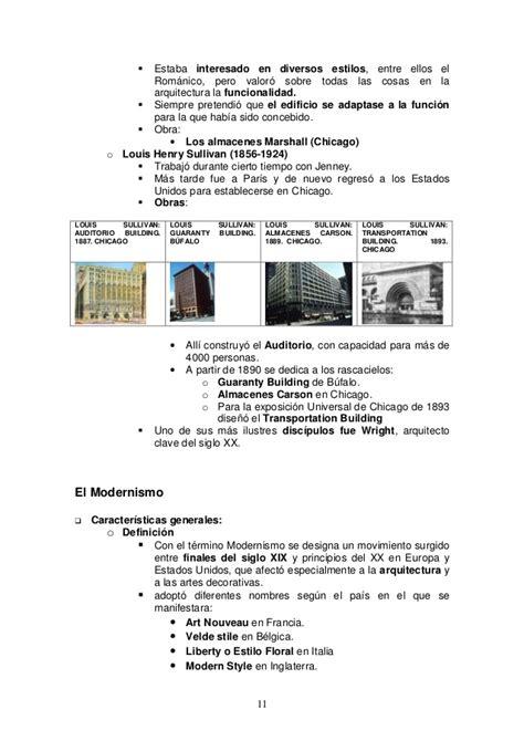 Louis Hobson Resume by Tema 13 Resumen M 225 Ximo Arte Siglo Xix