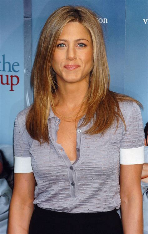 Aniston Earns 20m For The Breakup Sequel by Aniston The Up 2006 ジェニファー アニストン
