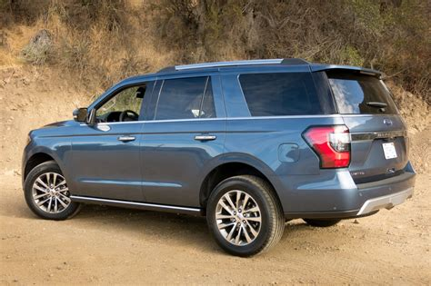 2018 ford expedition drive news cars