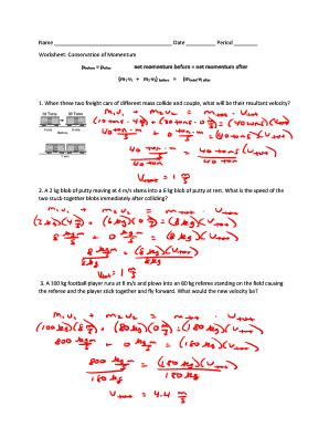 Conservation Of Momentum Worksheet Answers by Worksheet Conservation Of Momentum Calleveryonedaveday