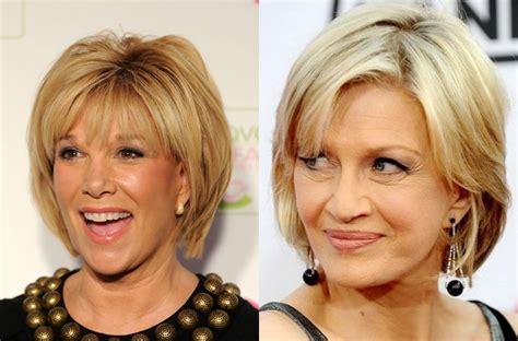 please help 60 year female hairstyles krem nie pomaga odmładzające fryzury pomogą dla kobiet