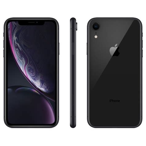 iphone xr apple 128gb tela retina lcd de 6 1 ios 12 c 226 mera traseira 12mp resistente 224