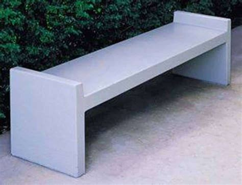 bench concrete stone benches for garden in bangalore stone benches for