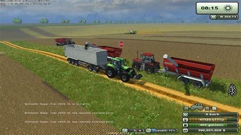 map usa farming simulator 2013 paradise xl v 0 92 beta ls2013